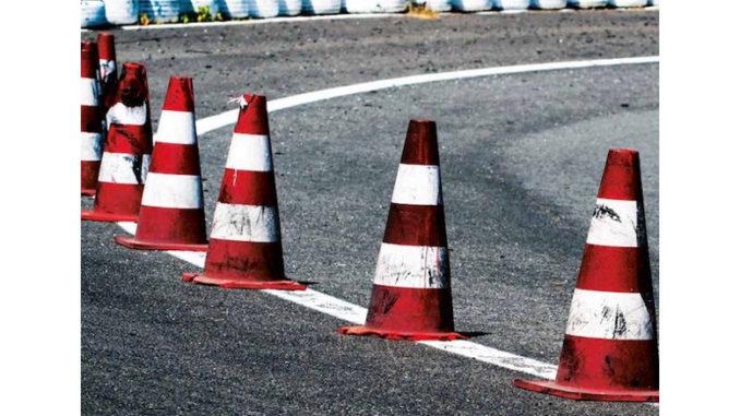 Suzuki Motorrad-Fahrsicherheitstraining: Termine 2018 stehen fest. Foto: spothits/Suzuki