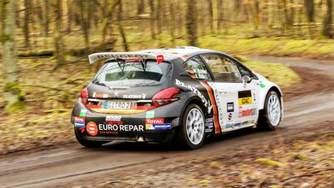 TEAM PEUGEOT ROMO nimmt den Titel ins Visier. Foto: spothits/Peugeot