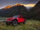 Camp Jeep 2018: Jeep Wrangler Probe fahren und Jahrestag feiern. Foto: spothits/Jeep