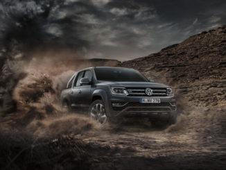 """""""Spirit of Amarok""""-Meisterschaft: Bewerben bis 18. März 2018. Foto: spothits/Volkswagen"""