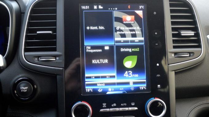 Test Renault Koleos Intens Energy dCi 175 4WD. Foto: spothits