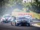 WTCR – FIA-Tourenwagen-Weltcup 2018: Audi RS 3 LMS #23 (Comtoyou Racing), Nathanaël Berthon. Foto: spothits/Gregory Lenormand/DPPI