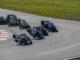 Suzuki GSX-R Cup und Twin Cup:Spannender Auftakt. Foto: spothits/Joerg Kloeppner