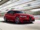 Alfa Romeo Giulia. Foto: spothits/Alfa Romeo