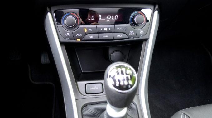 Test Suzuki SX4 S-Cross 1.4 Allgrip: Wie die Großen. Foto: spothits