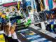 Mit Platz zwei bei der ,Rally Islas Canarias' holt sich der deutsche Champion Kreim auch die Spitze in der EM-Gesamtwertung in der U28-Kategorie. Foto: spothits/Skoda