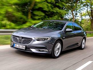 Opel stellt auf Euro 6d-Temp Abgasnorm um. Foto: spothits/Opel