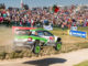 Rallye Portugal: Pontus Tidemand (Skoda) holt dritten Sieg und baut Tabellenführung aus. Foto: spothits/Skoda