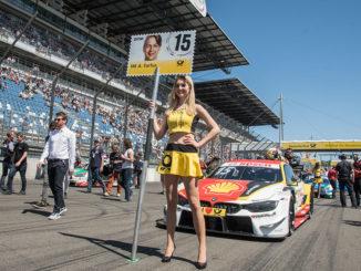 DTM: Lausitzring 2018 – Der Rennverlauf in Bildern. Foto: spothits/Michael Kogel