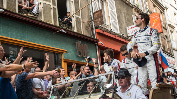 24 Stunden von Le Man 2018/19. Foto: spothits/Michael Kogel