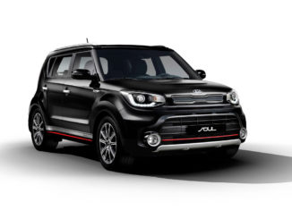 Kia Soul Final Edition mit 204 PS. Foto: spothits/Kia
