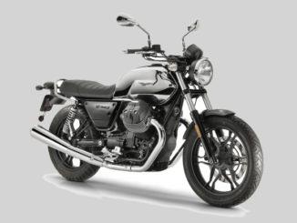 Moto Guzzi V7 III Limited: 500 Einheiten, dann ist Schluss. Foto: spothits/Moto Guzzi