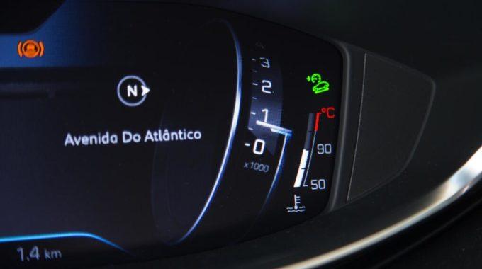 Peugeot 5008 GT 2.0-Liter BlueHDI. Foto: spothits/Peugeot